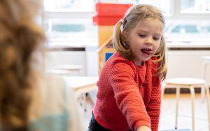 Basisschool De Wilgenburg Zwolle - Ons onderwijs