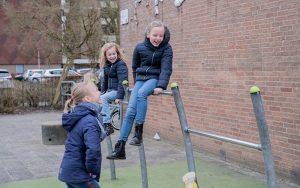 Basisschool De Wilgenburg Zwolle - Praktische informatie