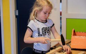 Basisschool De Wilgenburg Zwolle - Meld uw kind aan