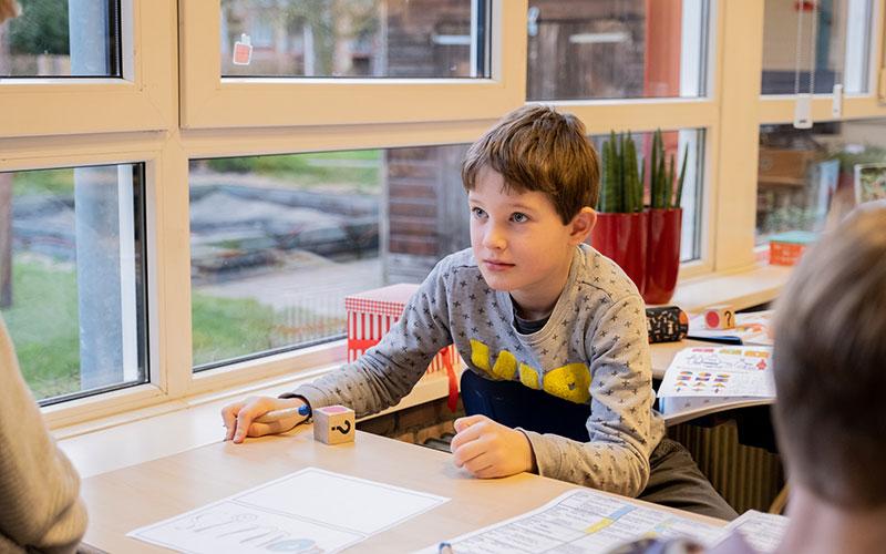 Basisschool De Wilgenburg Zwolle - Onze visie